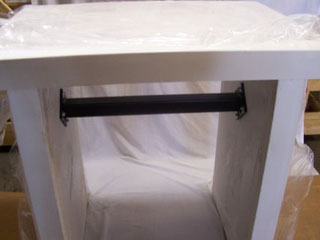 Marble Balance Table Placeholder+image Placeholder+image